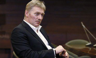 Anti-Kyiv sanctions not to aim against Ukrainian people, - Peskov