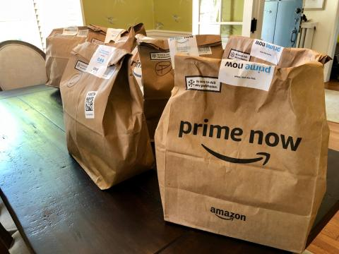 I rejoined Amazon Prime almost a year after cancelling my subscription because of one crucial perk (AMZN)