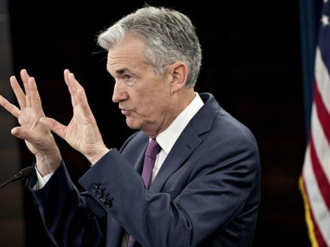 Fed keeps rate path despite emerging market