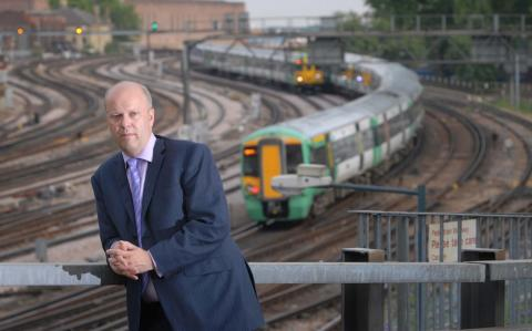 Warning that collapse in rail profits 'signals wider problem'