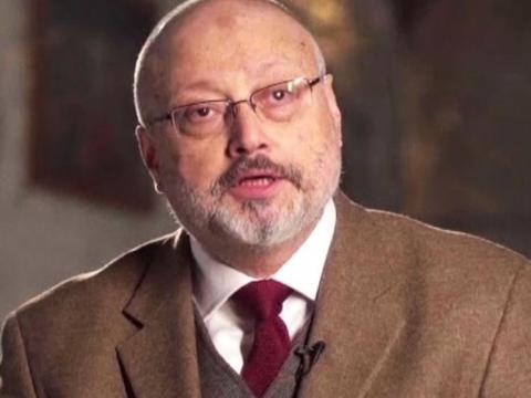 UK, France and Germany condemn Khashoggi killing