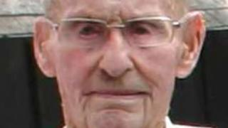 Devon man, 102, dies after being stuck on roof for three days