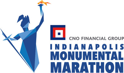 Record-Setting Day At 11th Annual CNO Financial Indianapolis Monumental Marathon