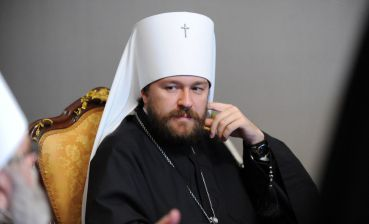 "Russia calls ""political step"" agreement between Ukraine and Ecumenical Patriarchate"