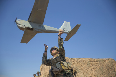 AeroVironment Awarded $3.2 Million Puma AE Unmanned Aircraft Systems Contract by United States Department of Defense for U.S. Indo-Pacific Command Ally