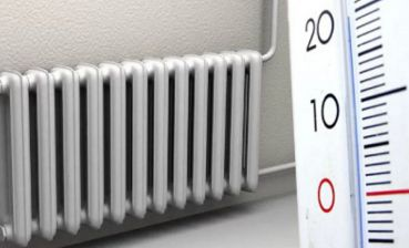 Heating season begins in Kryvyi Rih