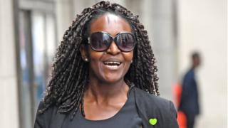MP Fiona Onasanya