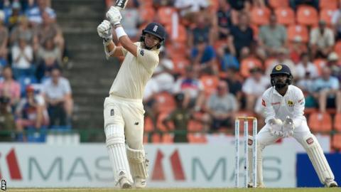 Buttler & Curran lead England fightback in Sri Lanka