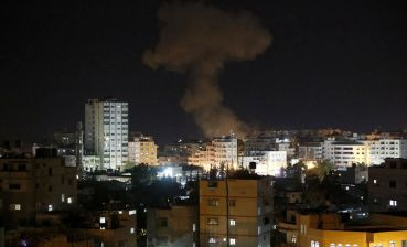 Palestinian militants declare ceasefire with Israel