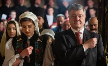 Russian scenario was disrupted, - Poroshenko's spokesperson on meeting with Moscow Patriarchate bishops