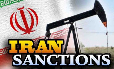 US anti-Iranian sanctions 2.0. Nothing personal, just business