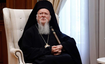 Decision on autocephaly provision to Ukraine to allow it to join fulness of Orthodoxy, - Bartholomew