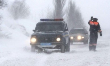 11 people die, around 100 get injured on Ukrainian roads on November 14