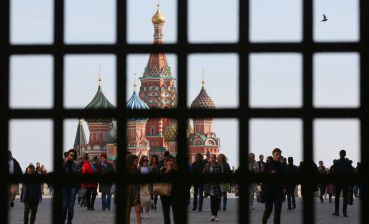 Bloomberg assesses damage to economy of Russia from sanctions
