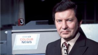 Obituary: Richard Baker
