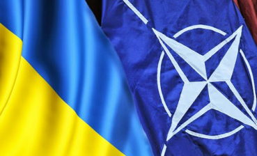 U.S. wants to see Ukraine full-fledged NATO member