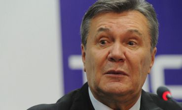 Viktor Yanukovych hospitalized in Moscow, - Russian media