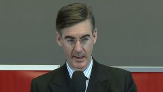 Rees-Mogg is the emperor with no clothes