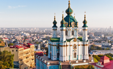 Russia loses battle for the Orthodox Church with Ukraine