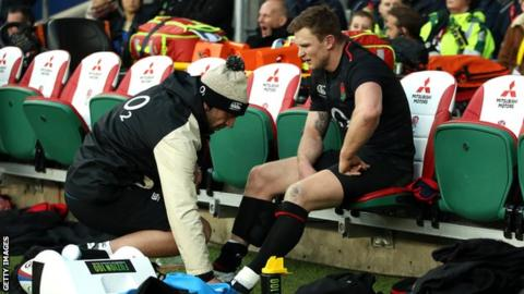 Injured Ashton out of Australia match as tourists hit by stomach bug