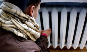 Freezing cold. Why is there still no heating in some Kyiv apartments?