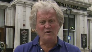 Wetherspoon boss to plans no deal Brexit pub crawl