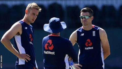 Broad & Bairstow to return for England