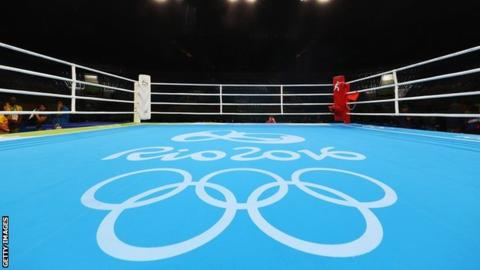 Klitschko calls for Olympic boxing changes to ensure 2020 spot