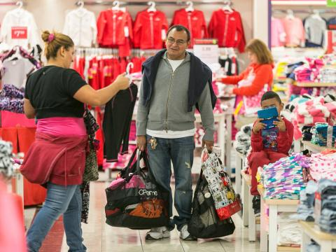 JCPenney is opening for Black Friday sales earlier than almost any other retailer (JCP)
