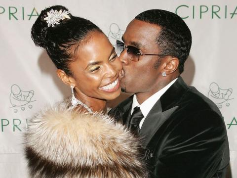 Kim Porter - model and ex-partner to rapper Diddy - dies
