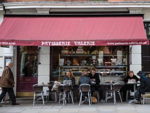 Patisserie Valerie near-collapse sparks audit probe