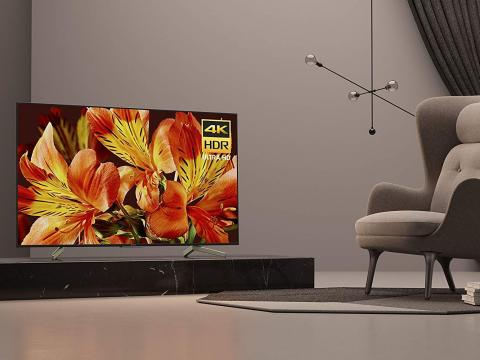 Black Friday TV deals 2018: The best prices from Samsung, Sony, Vizio, and more