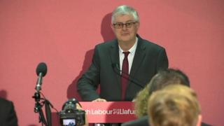 Welsh Labour leadership: Mark Drakeford set to be Wales' first minister