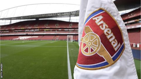 Arsenal to talk to players over 'hippy crack' inhalation allegations