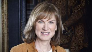 Fiona Bruce confirmed to host Question Time