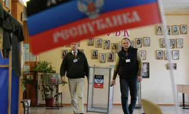 "EU approves decision to sanction nine people responsible for ""elections"" in Donbas"
