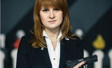 Accused Russian agent Maria Butina poised to plead guilty in US
