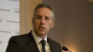 Ian Paisley facing new questions over luxury Maldives holiday