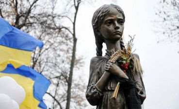 House of Representatives of U.S. Congress recognizes 1933 Holodomor genocide of Ukrainians