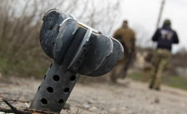 Militants perform seven attacks in Donbas combat zone