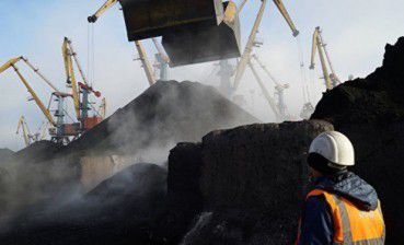 Ukraine paid $1.67 billion to Russia for coal supplies