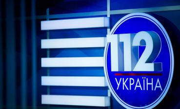 112 Ukraine TV channel