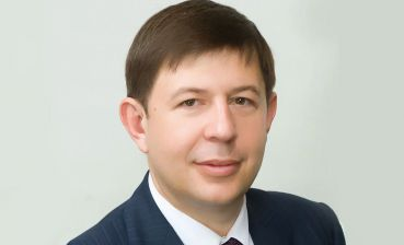 MP Taras Kozak becomes new owner of 112 Ukraine TV channel