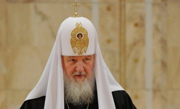 Patriarch Kirill complains Pope Francis about pressure on Ukrainian Orthodox Church of Moscow Patriarchate