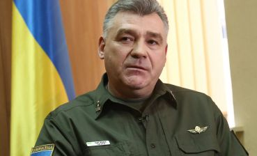 Ukraine initiates first criminal proceeding for illegal border crossing