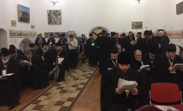 Ukrainian Church of Moscow Patriarchate comments on participation of their hierarchs in Unification Assembly
