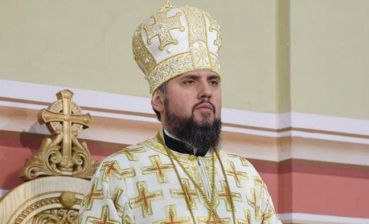 Metropolitan Epiphaniy (Dumenko) became Head of local Orthodox Church in Ukraine