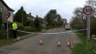 Boy, five, dies after house fire in Nottinghamshire