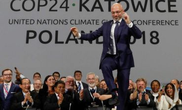 UN Climate Conference agreed on measures to implement Paris Agreement