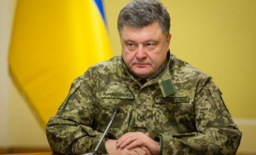 Martial law will not be extended unless large-scale Russian invasion of Ukraine begins, - Poroshenkoo